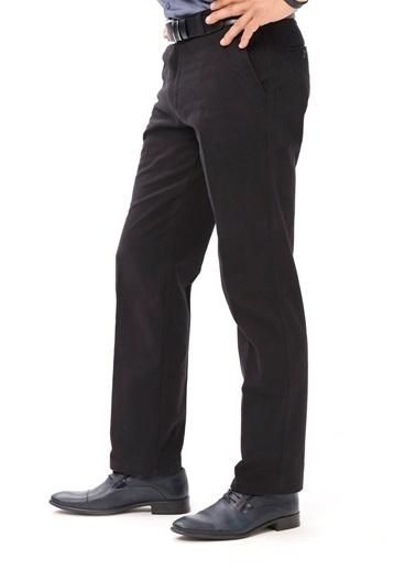 Modaplaza Erkek Pantolon Siyah Siyah